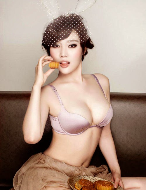 Nâng ngực breast fit system