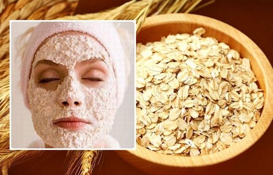 cách làm mặt nạ trị mụn trắng da