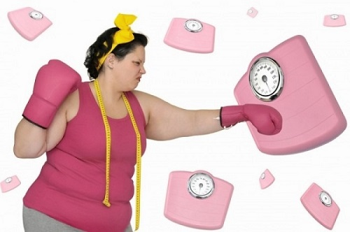 Phải làm sao để giảm béo sau Tết