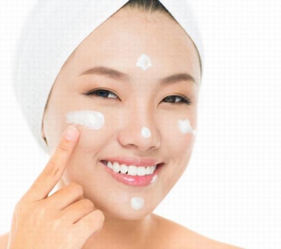 Khi da đã lành, là lúc bạn bắt đầu trị thâm hiệu quả cho những vết mụn cũ