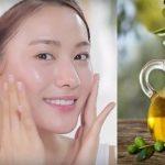 Hướng dẫn cách dùng dầu oliu nguyên chất dưỡng da