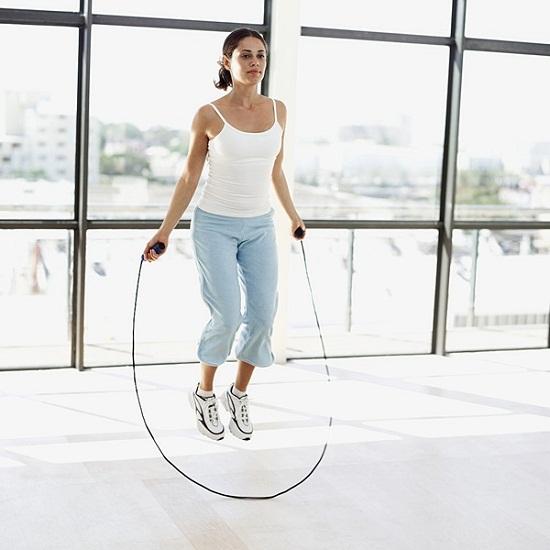 Tập thể thao vừa giúp giảm cân hữu hiệu vừa tốt cho sức khỏe của bạn