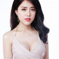 Phùng Khánh Linh 'The Voice' lên tiếng về nghi vấn nâng ngực