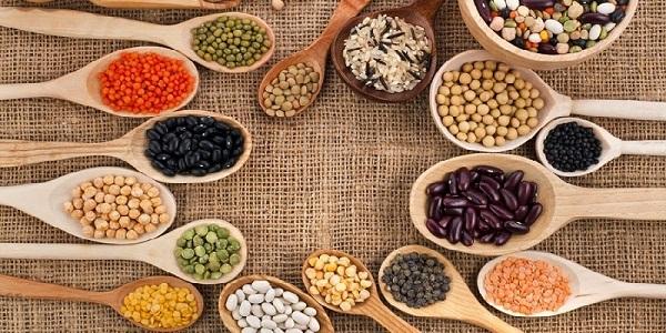 Ngũ cốc nguyên hạt thay cho ngũ cốc tinh chế giúp giảm ínulin