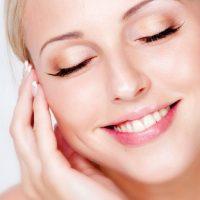 Bạn sẽ có được làn da mịn màng sau khi điều trị lỗ chân lông to