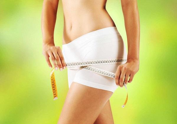 Ăn gì để giảm mỡ mông?