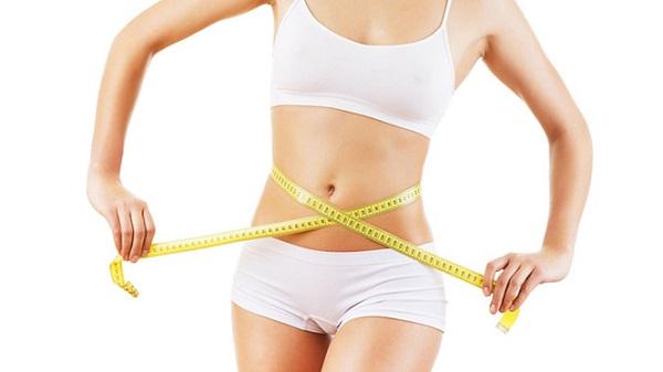 Lắc vòng kết hợp với chế độ dinh dưỡng hợp lý để giảm eo