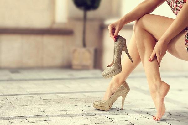 Bắp chân thon gọn hơn giúp bạn gọn gàng hơn