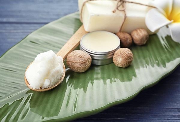 Dầu dừa và bơ hạt mỡ giúp trị sẹo hiệu quả