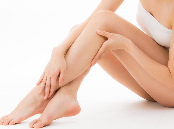 Masage là cách giảm size bắp chân hiệu quả