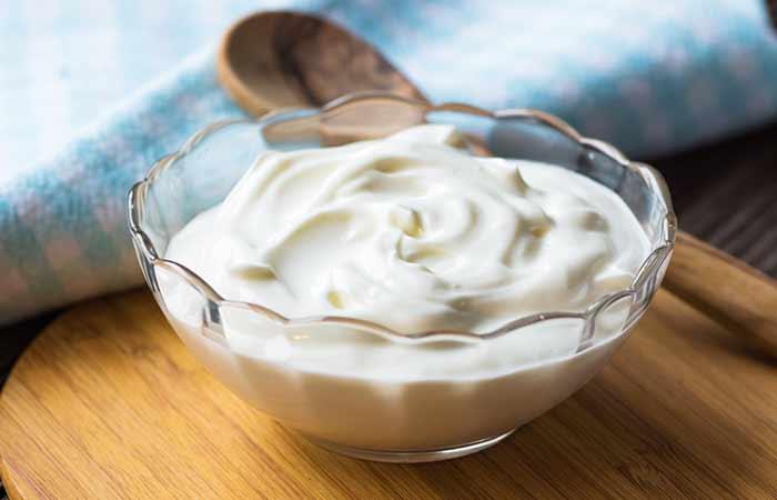 Sữa chua nguyên chất có nhiều lợi ích cho sức khỏe