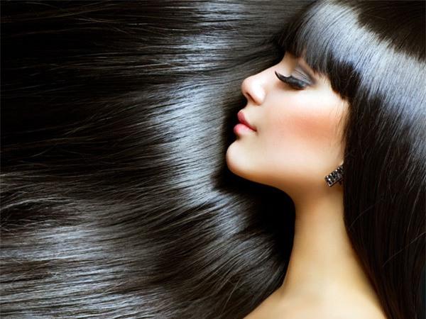 Bã cà phê giúp cân bằng độ pH cho da đầu và tóc