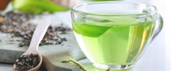 Trà xanh với rất nhiều công dụng tuyệt vời cho sức khỏe và sắc đẹp
