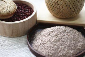 Tại sao nên tẩy da chết tự nhiên bằng mặt nạ bột đậu đỏ đắp mặt?