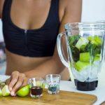 Những điều nên biết về detox tăng cân tại nhà với rau củ quả