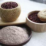 Tuyệt chiêu làm bột đậu đỏ trị mụn nhanh và hiệu quả