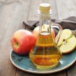 Mách bạn phương pháp giảm cân an toàn với công thức detox bằng giấm táo