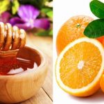 Bí quyết giảm cân thần tốc nhờ công thức detox cam mật ong