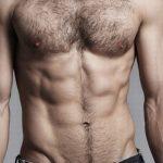 Xem tướng đàn ông có lông bụng thì sao? Góc nhìn qua nhân tướng học và sinh học