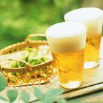 Tắm trắng bằng bia có bắt nắng không?