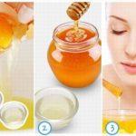 Cách trị mụn bằng mật ong và trứng gà an toàn và hiệu quả