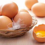 Đắp mặt nạ trứng gà – Bí quyết sở hữu làn da trắng sáng tự nhiên