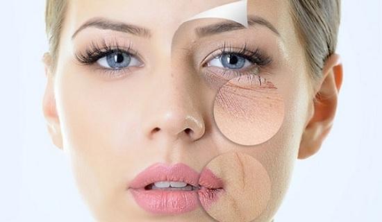 Cách chăm sóc da khô lão hóa đem lại cho bạn có làn da mịn màng và mềm mại hơn.