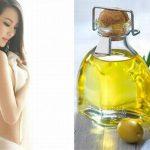 Công thức làm đẹp từ dầu oliu cực hiệu quả chị em không nên bỏ qua