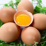 Bật mí cách đắp mặt nạ trứng gà cho phái đẹp