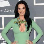 Bật mí số đo 3 vòng của Katy Perry khiến bạn không thể rời mắt