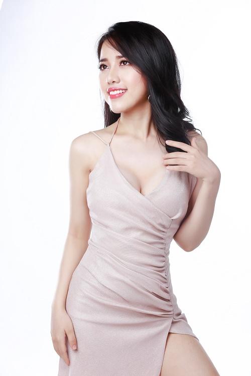 Màn thay đổi 1800 của Khánh Linh khiến người hâm mộ ngỡ ngàng