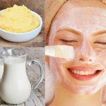 Cách làm mặt nạ khoai tây sữa tươi hiệu quả bất ngờ