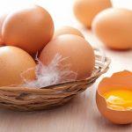 Nên đắp mặt nạ trứng gà mấy lần 1 tuần là tốt nhất?