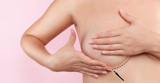 Massage vừa giúp giảm thâm sạm vừa hỗ trợ làm ngực săn chắc