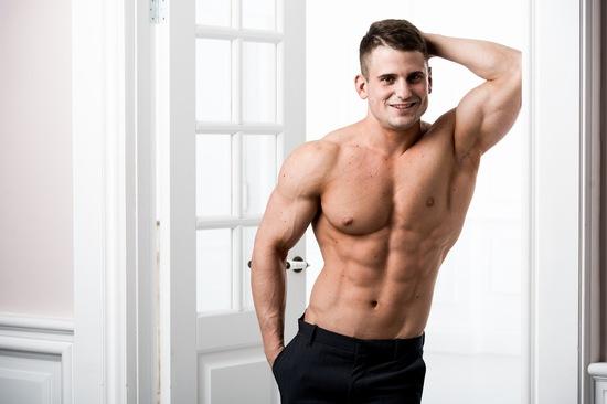 Cơ thể không còn lông rập rạp sẽ giúp nhiều chàng trai tự tin và cuốn hút hơn, không chỉ vậy còn tránh được các bệnh da liễu