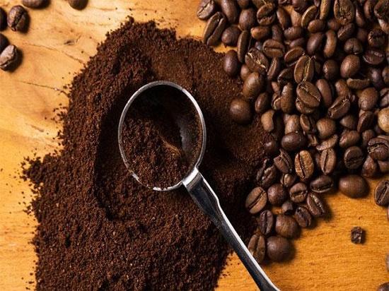 Cà phê không chỉ là thức uống quen thuộc mà còn là nguyên liệu làm đẹp hữu ích