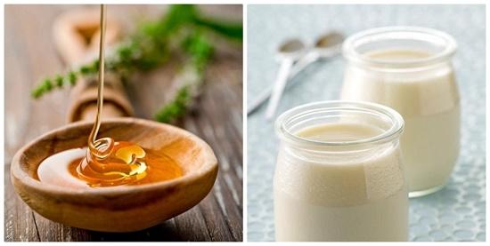 Thêm một công thức dùng mật ong làm đẹp da mà ai cũng có thể áp dụng