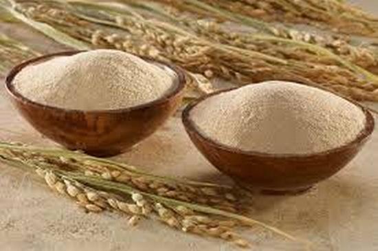 Cám gạo chứa nhiều chất dinh dưỡng có lợi cho sức khỏe và sắc đẹp