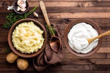 Review cách đắp mặt nạ khoai tây sữa tươi hiệu quả tốt và nhanh nhất