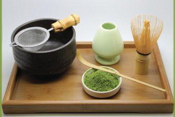 Cách làm mặt nạ trà xanh mật ong đúng chuẩn