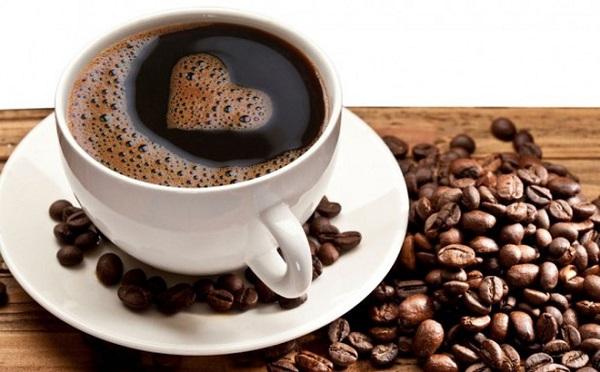 Cà phê đen giúp đốt cháy mỡ thừa hiệu quả