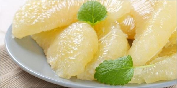 Bưởi là một loại trái cây có tác dụng giảm cân rất tốt