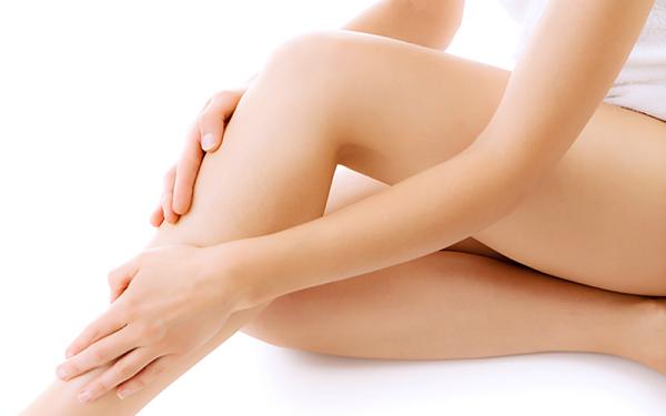Massage là phương pháp khắc phục bắp chân to hiệu quả